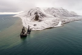 'SMRs Present Vital Opportunity For Arctic Energy Production'