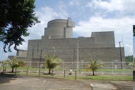Nuclear Could Have 2% Share By 2040, Says IEA