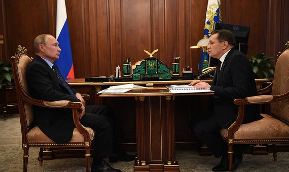 State Nuclear Company Rosatom Has 14 Agreements In Place With African Countries