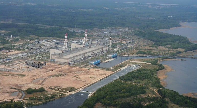Lithuania's Ignalina Announces Decommissioning Progress