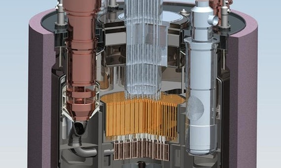 Decision On BN-1200 Fast Reactor Scheduled For 2022, Says Rosatom