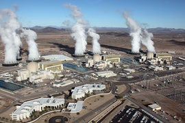 US DOE Announces $20 Million Funding For Demonstration Project At Palo Verde Nuclear Station