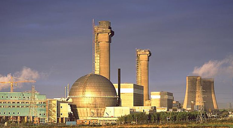 NDA Responds To BBC Allegations About Sellafield Safety