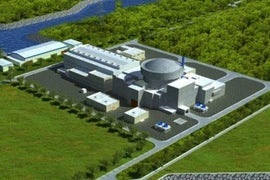 GDA On Schedule For First China-Designed Hualong One Reactor In UK