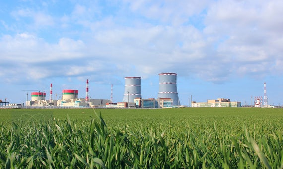 Hot Testing Completed At Unit 2 Of Belarusian Nuclear Station