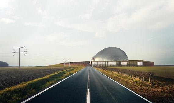 Company 'Assessing International Civilian Nuclear Operations'