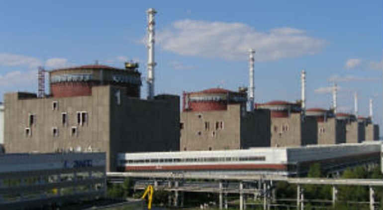 First Shipment Of Westinghouse Fuel Delivered To Ukraine's Zaporozhye