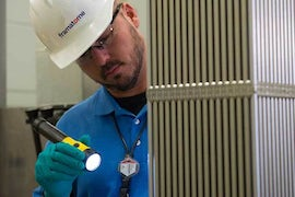 First Reload Of  Gaia Fuel Completed At US PWR