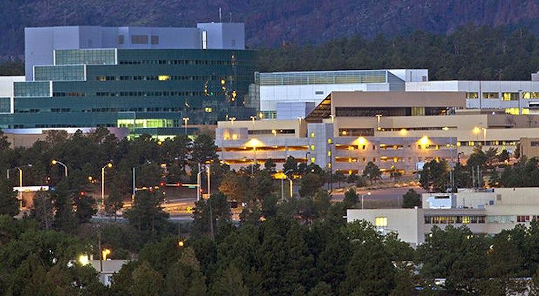 Los Alamos Consortium Gets Improved 2020 Ranking from NNSA