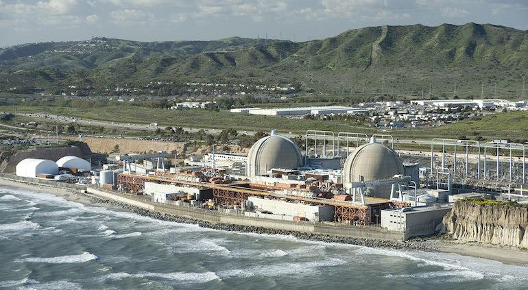 California Regulators Approve $460 Million For Decommissioning