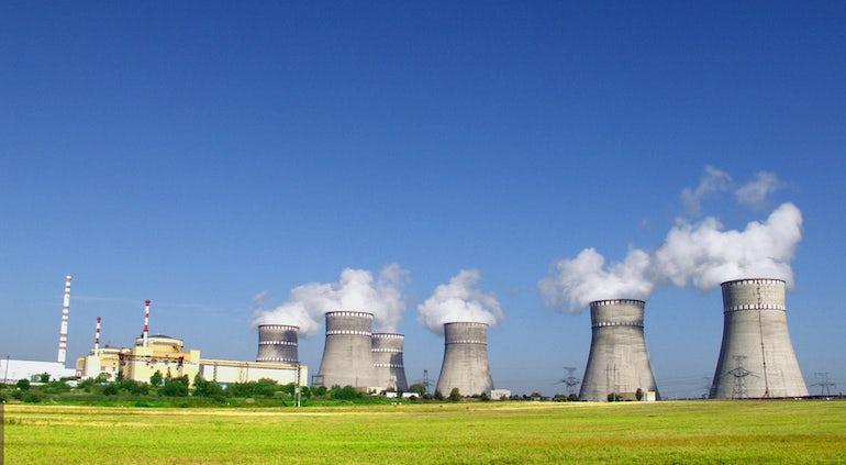 Energoatom Considers Westinghouse Fuel For Rovno Reactors