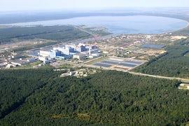 Taxpayers' Money Not Needed For Khmelnitski Project, Says Energoatom VP