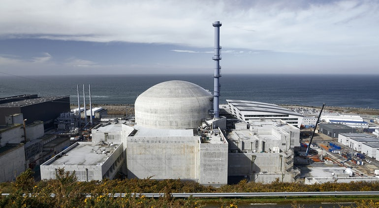 Six New Reactors Will Cost €46 Billion, Claims Report