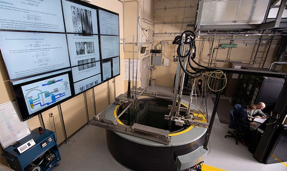 NRC Licenses First Ever Digital I&C System At Purdue University Research Reactor