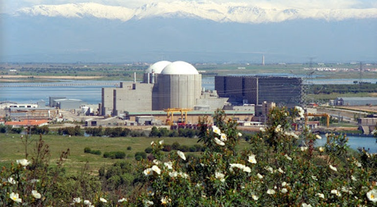 Nuclear Fleet Operated Safely In 2020, Despite Pandemic