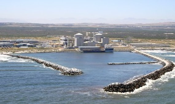 Regulator Backs Plans For 2,500 MW Of New Nuclear