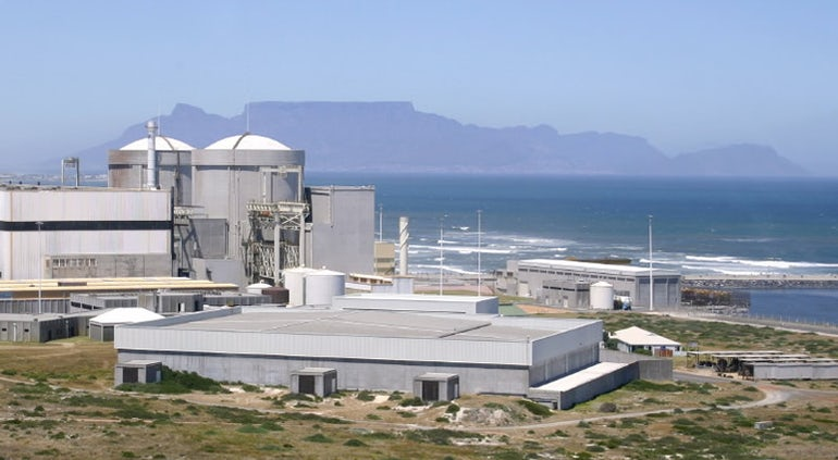 Start Planning For New Nuclear Now, Says Energy Minister
