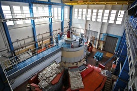 Russian Company Signs Long-Term Fuel Contract For Budapest Research Reactor