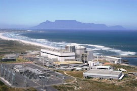 Long-Awaited Energy Plan Calls For Small And Modular Nuclear Plants