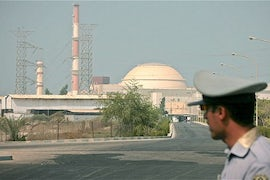 Lack Of Clarification Hampering IAEA Efforts To Confirm Tehran's Nuclear Programme Is Peaceful