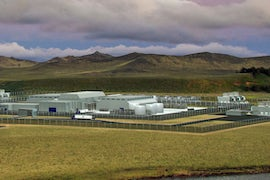 NuScale SMR Project Reduced From 12 To Six Reactor Modules