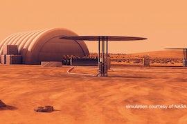 New US Company To Develop Los Alamos' Kilopower Reactor
