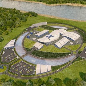 Energy Company Announces Plans For SMRs At 'Hybrid' Wylfa Development