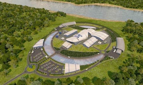Energy Company Announces Plans For SMRs At 'Hybrid' Wylfa Development