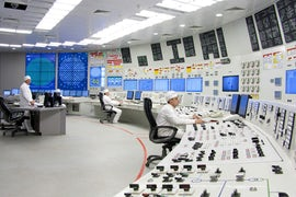 Russia Begins Production Of Cobalt-60 At Smolensk-3