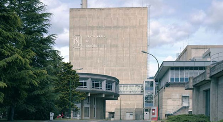 Nuclenor Says Decree Is 'Very Positive' For Garoña