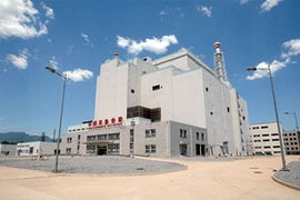 Operators Complete Manual Shutdown Test From 100% Power At Experimental Fast Reactor