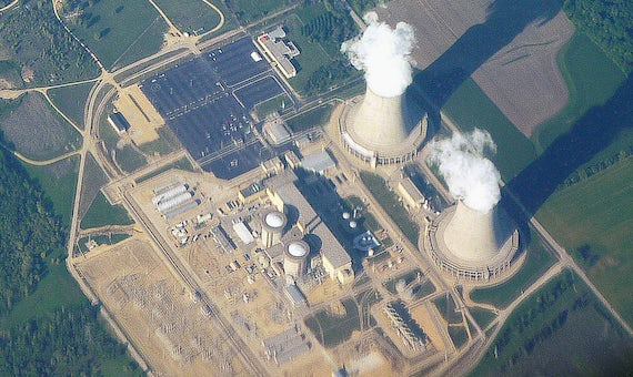 Exelon Boss Says Nuclear Shutdowns Could Cost Consumers $80 Billion
