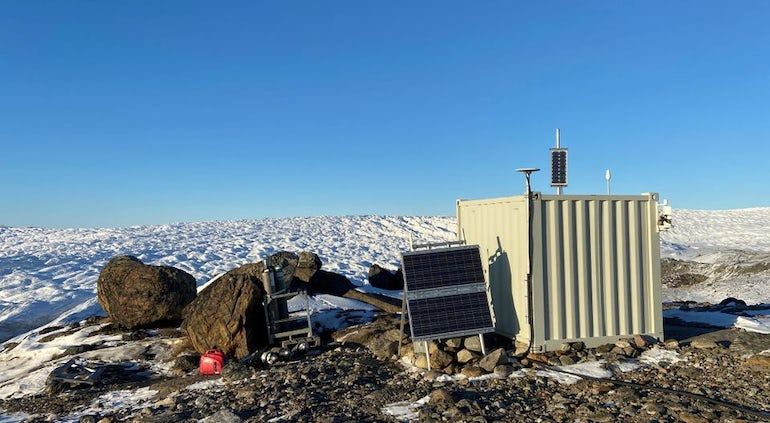 SKB's Greenland Study Provides 'Concrete Insights' For Nuclear Fuel Storage