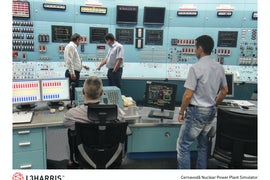 L3Harris Wins Contract For Simulator Upgrade At Cernavodă