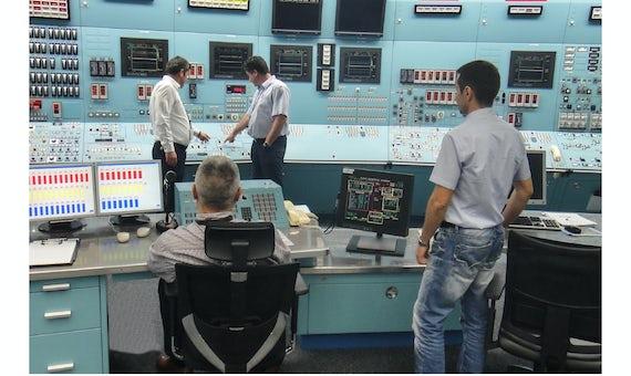 L3Harris Wins Contract For Simulator Upgrade At Cernavodă