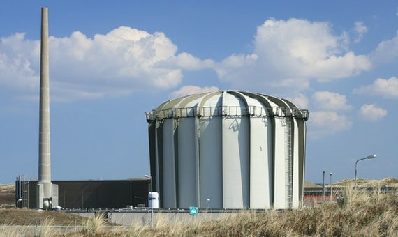 NRG Completes Key Irradiation Test At Petten