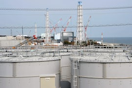 IAEA And Japan Agree On Assistance In Treated Water Discharge Project