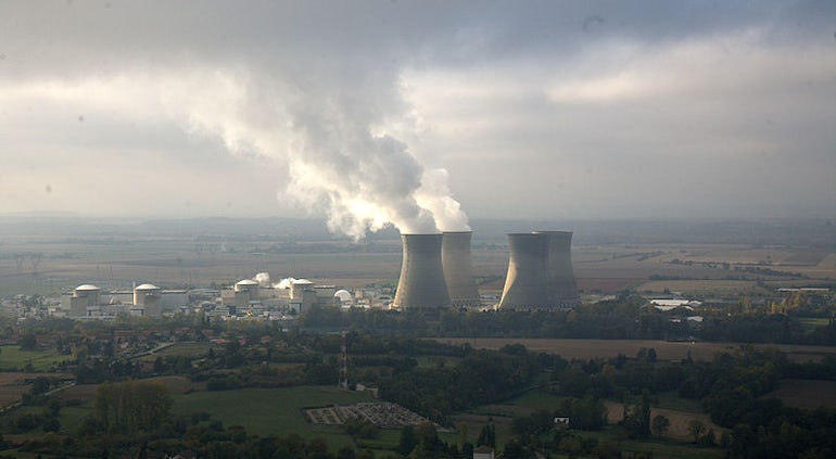 More Than 200 Irregularities Found In Nuclear Plant Materials, Says Regulator