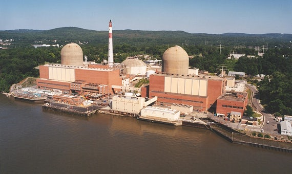New York State Regulators Approve Deal That Clears Way For Decommissioning Of Indian Point