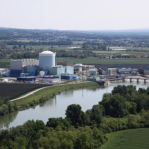 Ministry Issues Permit For Second Nuclear Plant At Krško