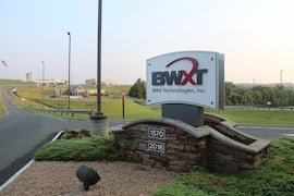 BWXT And X-energy Win DoD Contracts For Microreactor Development