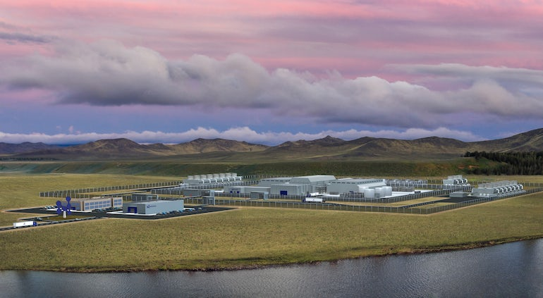 SMRs Can Play 'Integral Role' In Washington State's Energy Future