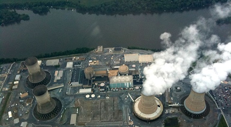 Three Mile Island Nuclear Plant To Be Permanently Shut Down In September