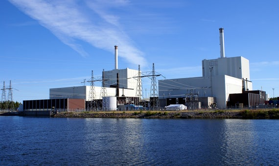 Swedish Regulator Says Radiation Safety Is Acceptable, But Warns On LTO