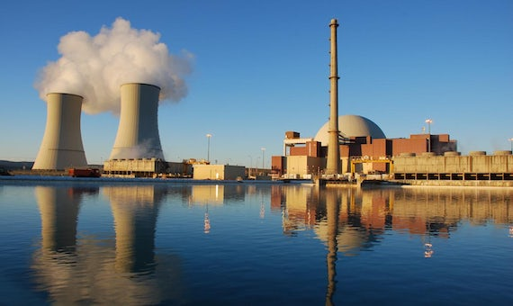 Excluding Nuclear From Taxonomy Could Endanger Transition, Says Industry Group