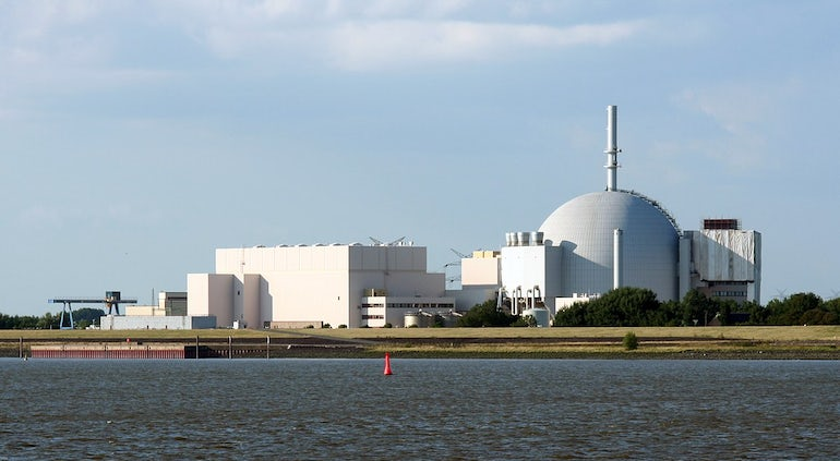Germany Approves Draft Law On Compensation For Nuclear Operators