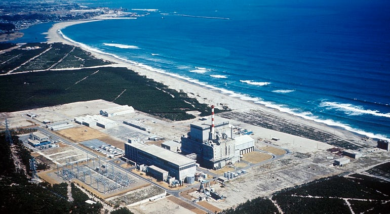 Tepco Ready To Provide Funds For Tokai-2 Restart