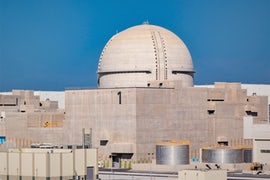 First Commercial Nuclear Plant In Arab World Begins Operation