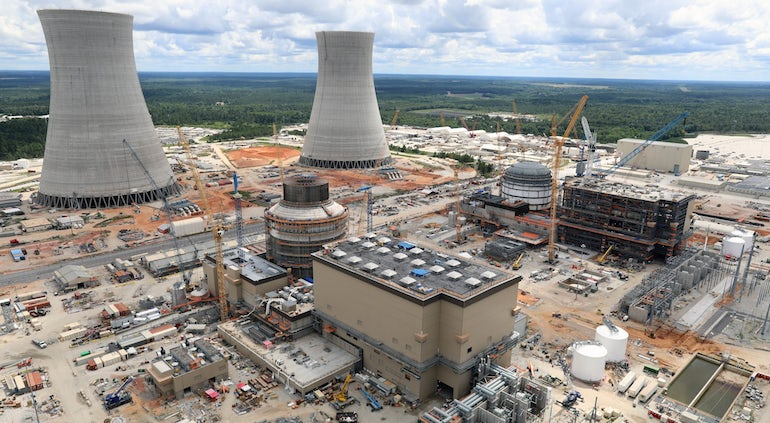 Key Tests Complete At Unit 3, Commercial Operation Scheduled For 2021