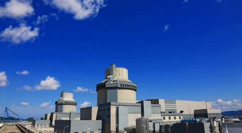 China's Sanmen-1 Becomes World's First AP1000 Reactor To Begin Commercial Operation